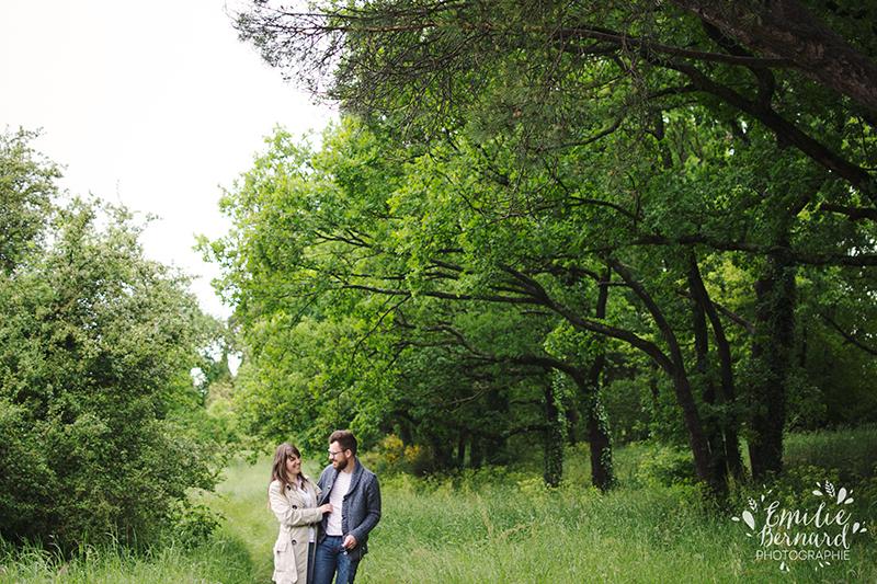 Mélodie et Renaud (3)